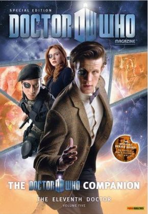 Doctor Who Magazine Special Edition #31 The Eleventh Doctor Volume 5